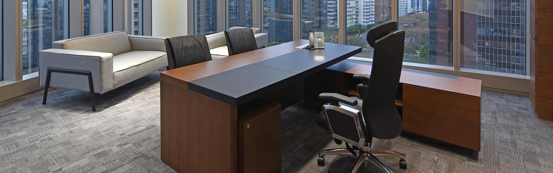 Executive Area