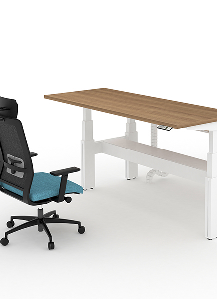 UAD Sit-To-Stand Desk